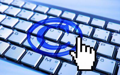 Facebook et la protection du droit d'auteur