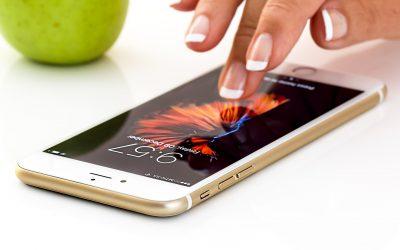 Les applications mobiles : nos habitudes et nos préférences